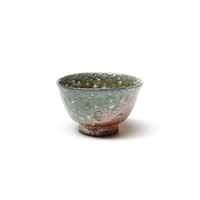 Soda Glazed Ceramics - Small Cup_08