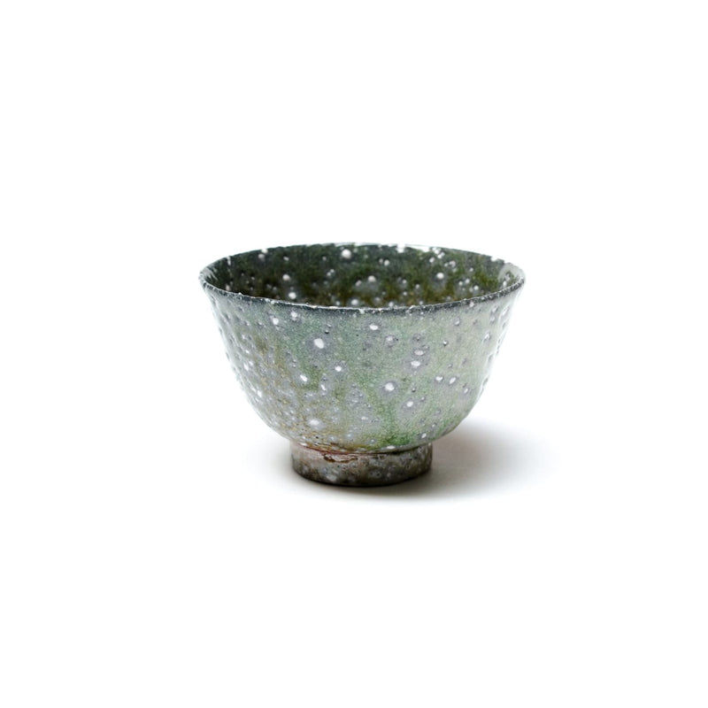 Soda Glazed Ceramics - Small Cup_09