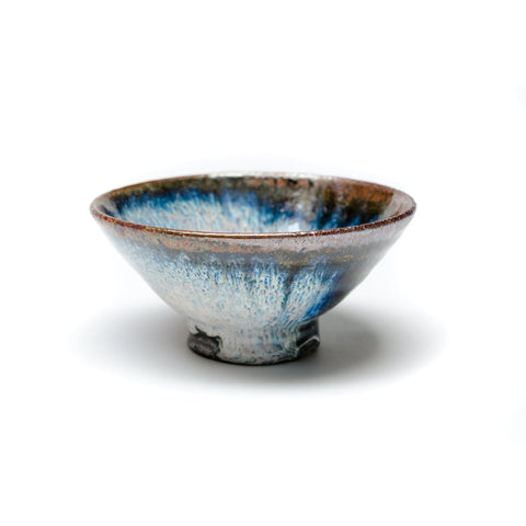 Glazed Ceramics - Small Bowl_02