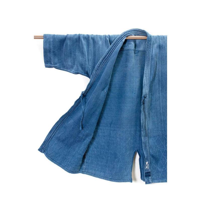 Wabi Sabi Cotton Kendo Jacket