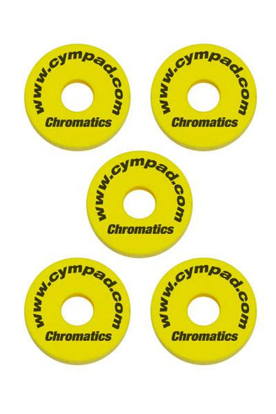 CYMPAD CHROMATICS SET YELLOW