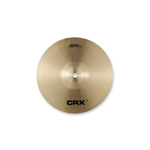 "CRX 12"" ROCK SPLASH CYMBAL"