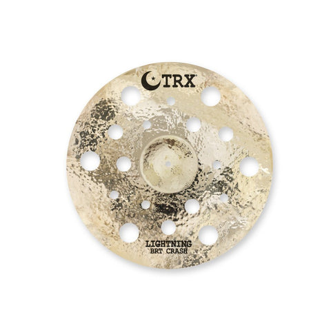 "TRX 16"" BRT LIGHTNING CRASH CYMBAL"