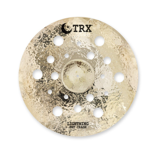 "TRX 20"" BRT LIGHTNING CRASH CYMBAL"