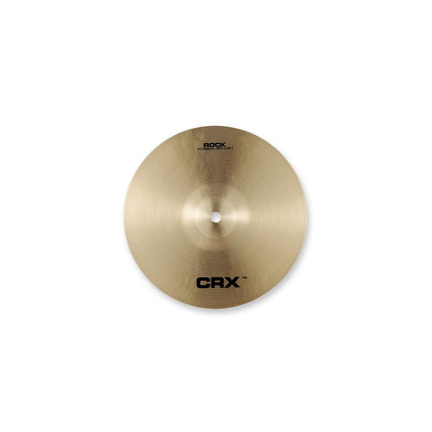 "CRX 10"" ROCK SPLASH CYMBAL"