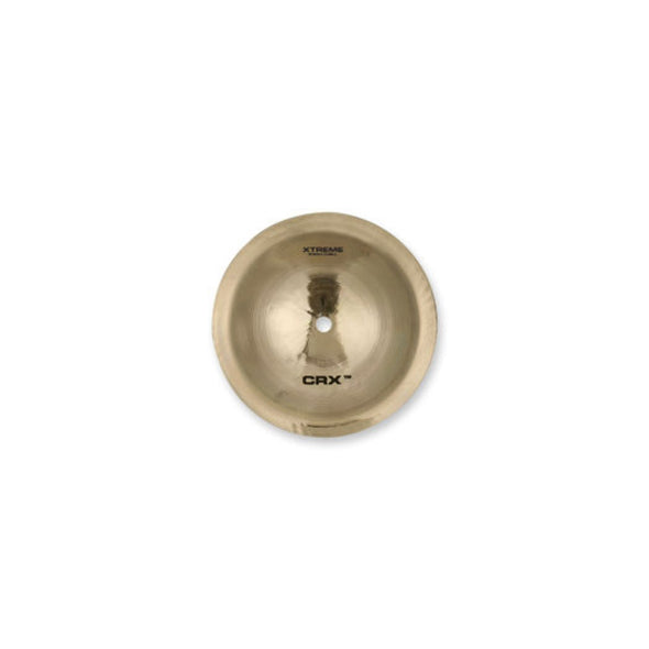 "CRX 8"" XTREME C-BELL CYMBAL"