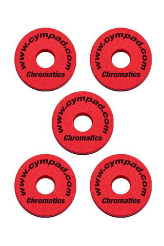 CYMPAD CHROMATICS SET RED