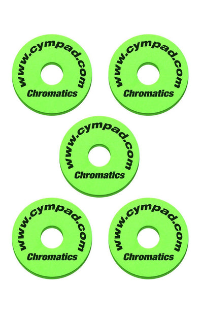 CYMPAD CHROMATICS SET GREEN