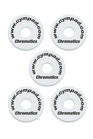 CYMPAD CHROMATICS SET WHITE