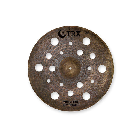 TRX 16' DRK THUNDER CRASH CYMBAL