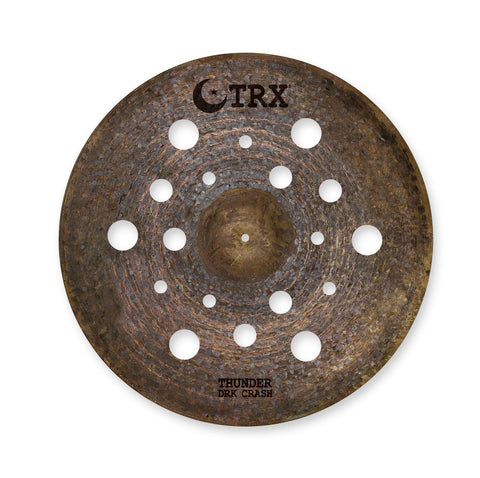TRX 20' DRK THUNDER CRASH CYMBAL