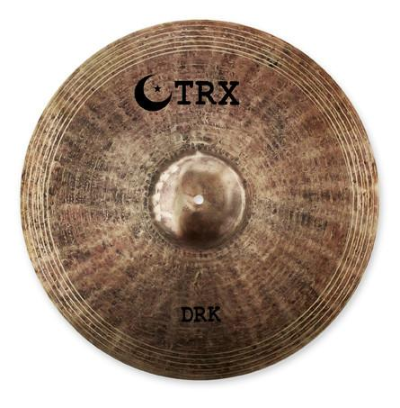 "TRX 22"" DRK CRASH/RIDE CYMBAL"