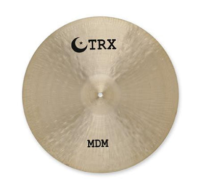 "TRX 19"" MDM CRASH CYMBAL"