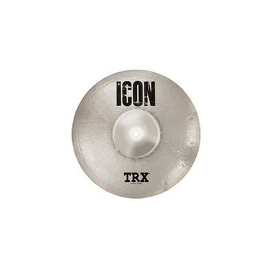 "TRX 13"" ICON HI HATS"