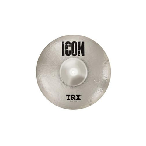"TRX 14"" ICON HI HATS"