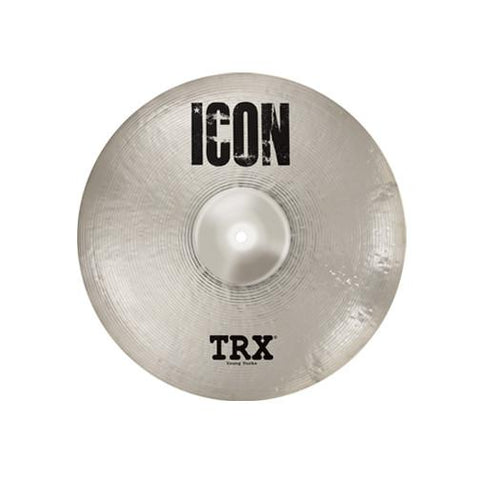 TRX 19' ICON THIN CRASH CYMBAL