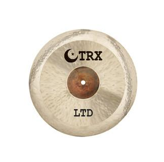 "TRX 14"" LTD HI HATS"