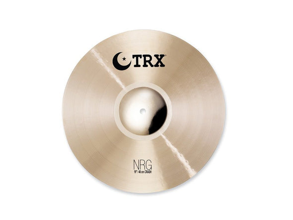 "TRX 19"" NRG CRASH CYMBAL"