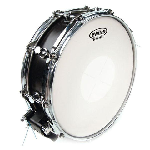 "Evans Power Center 14"" Snare Drum Head"