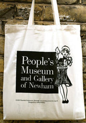 People's Museum Tote Bag