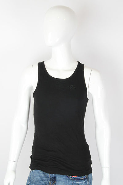 Parasuco Private Parts Black Signature Chimera Tank Top Undershirt Mens Tank Tops DUSK Deals