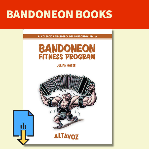 Bandoneon Fitness Program