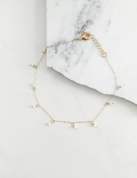 Graham Dangle Choker