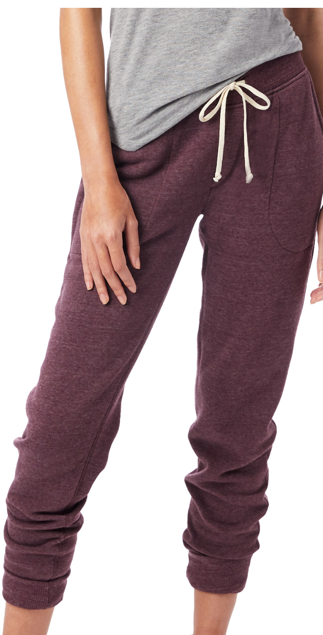 Eco-Fleece Jogger Pants