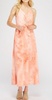 Sunset Tie Dye Maxi Dress