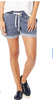 Lounge Burnout French Terry Shorts