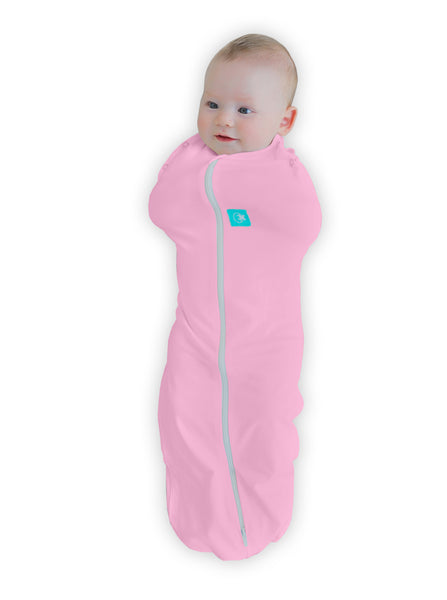 ergoCocoon Organic Zip-up Swaddle 0.2Tog