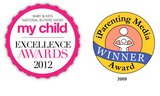 award winning swaddle