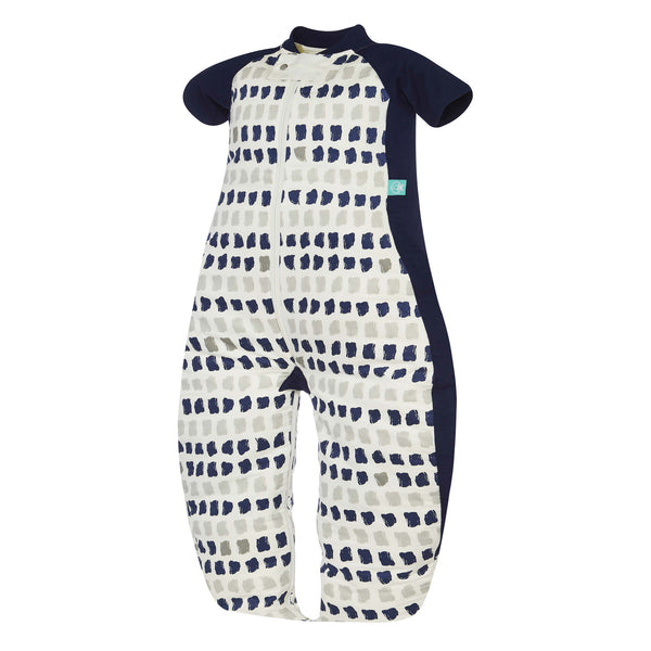 Sleep Suit - converts from Sleeping Bag to Sleep Suit with legs (1.0 Tog)
