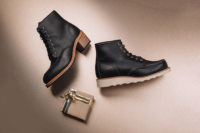 Red Wing Heritage Women