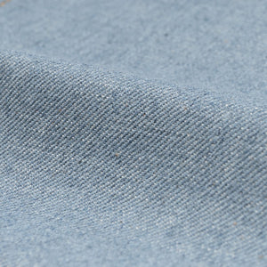 Weird Guy Recycled Selvedge in Pale Indigo