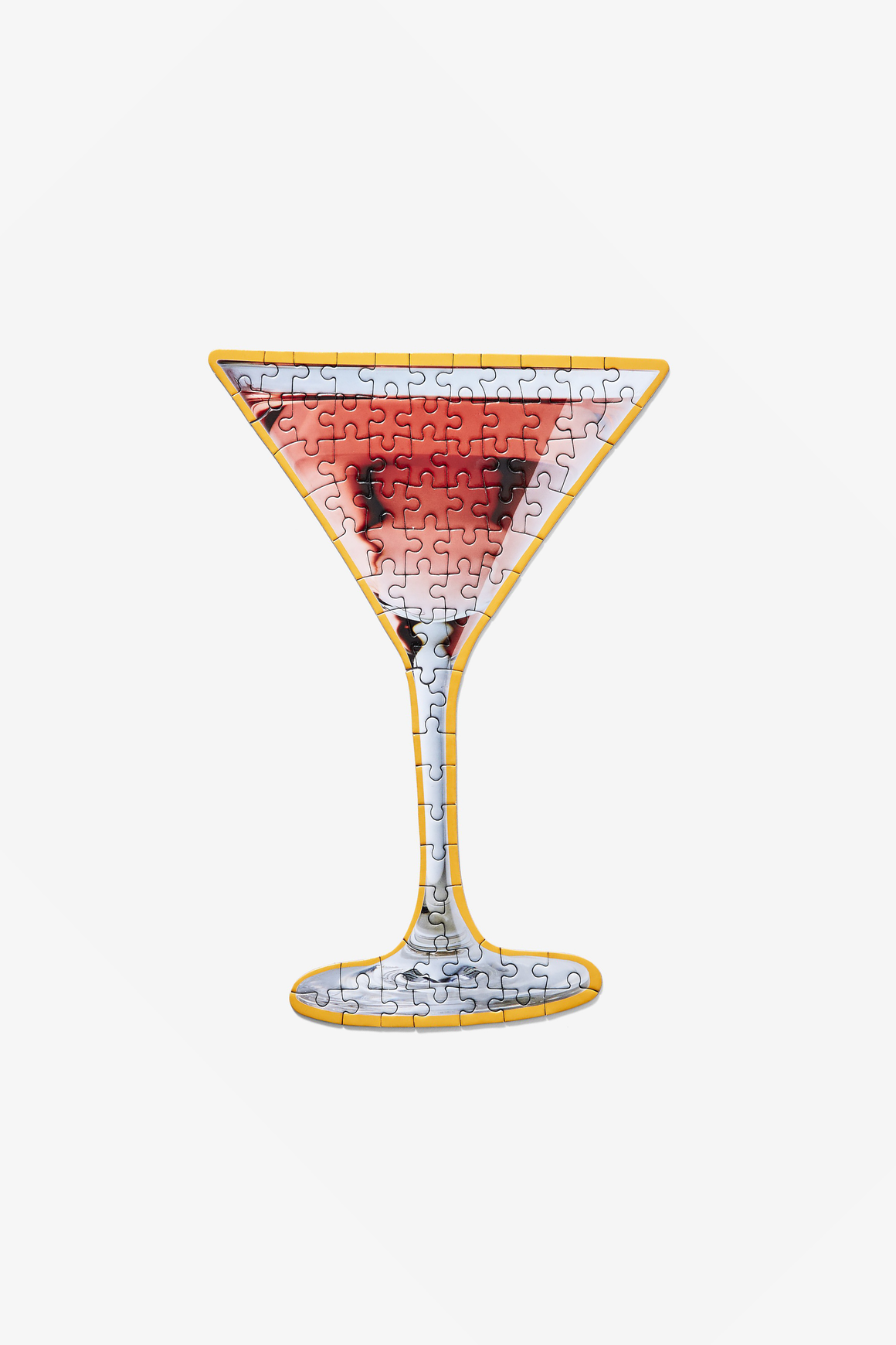 Little Thing Puzzle: Cocktail - Philistine