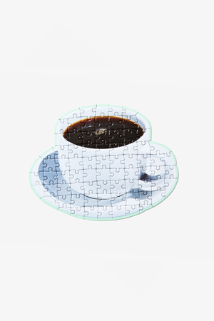 Little Puzzle Thing: Coffee - Philistine