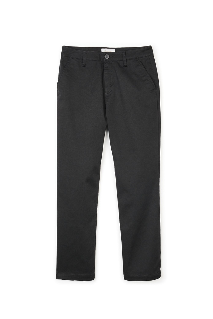 Women's Brixton Victory Chino Pant in Black