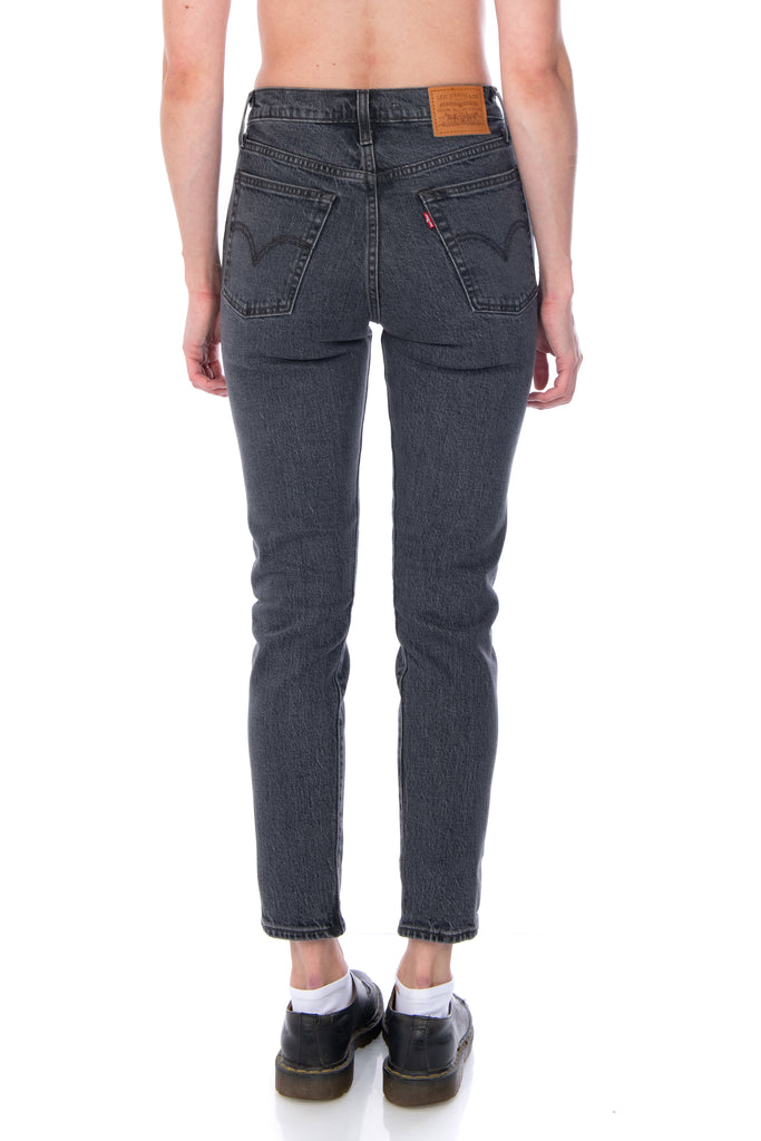 Women's Levi's Wedgie Icon Fit in Bite My Dust