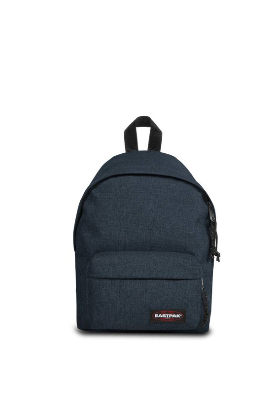 Eastpak Orbit Mini Backpack in Triple Denim