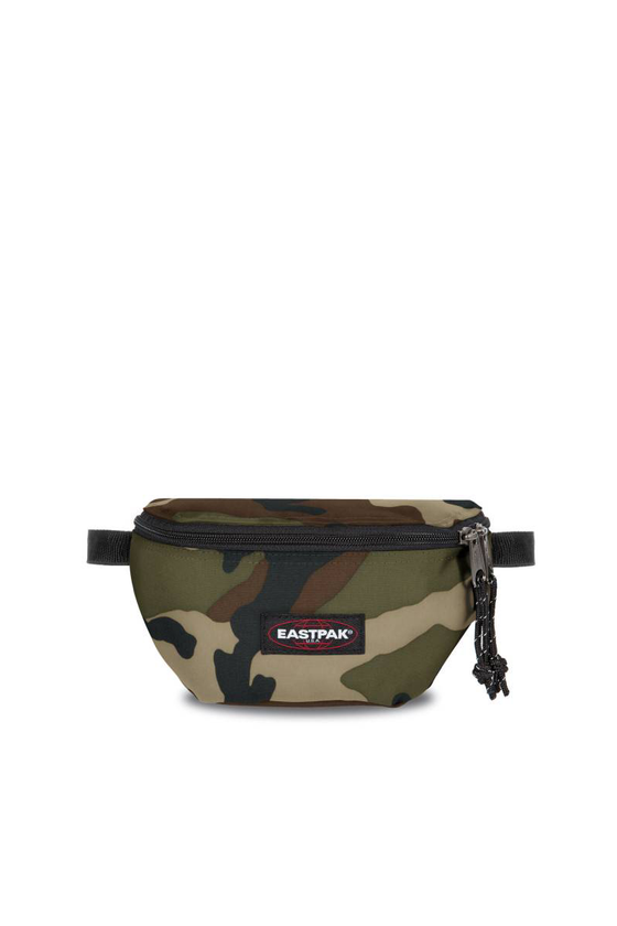 Eastpak Springer Pack in Camo