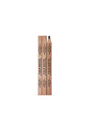 Carpenter Pencil 3 Pack - Philistine