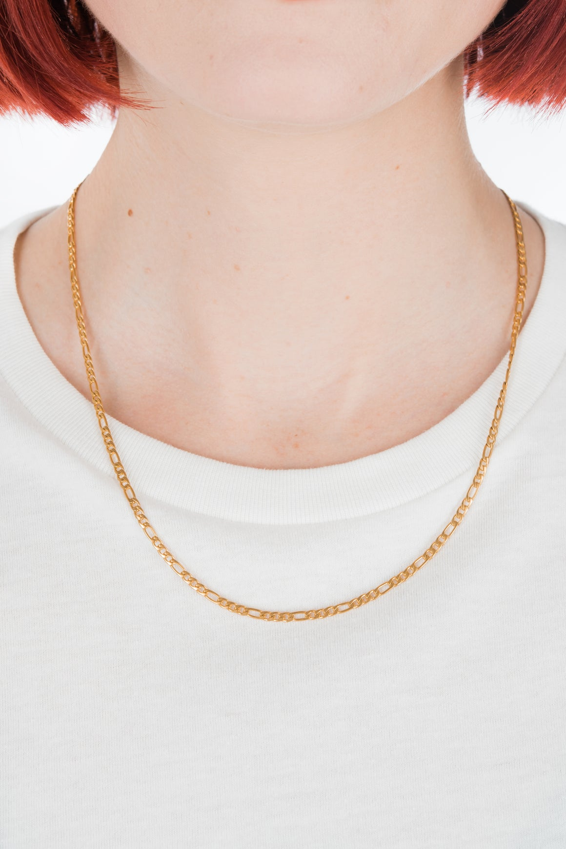 Figaro Chain in Gold - Philistine