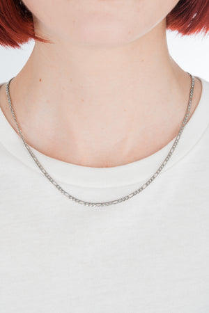 Figaro Chain in Silver - Philistine