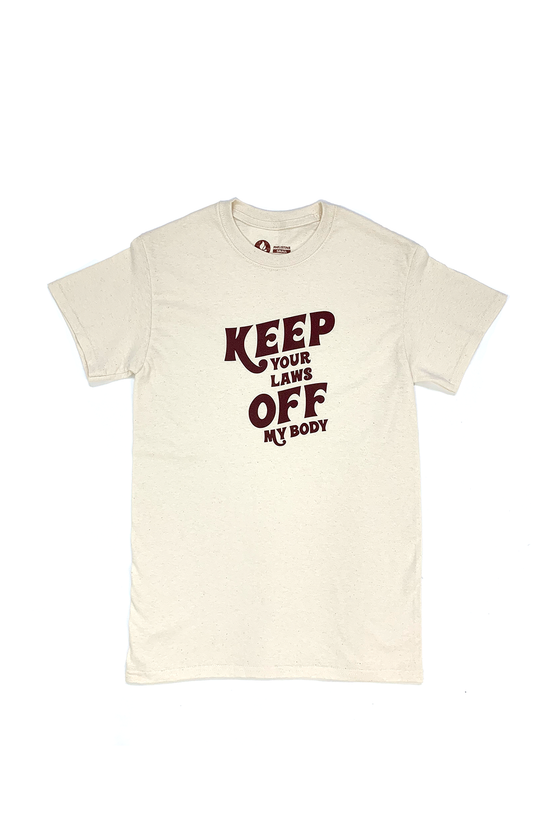 Keep Your Laws T-Shirt