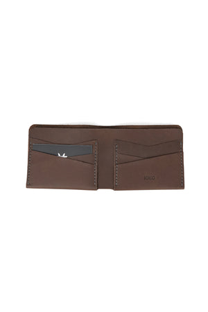 Buck Bifold Wallet - Philistine