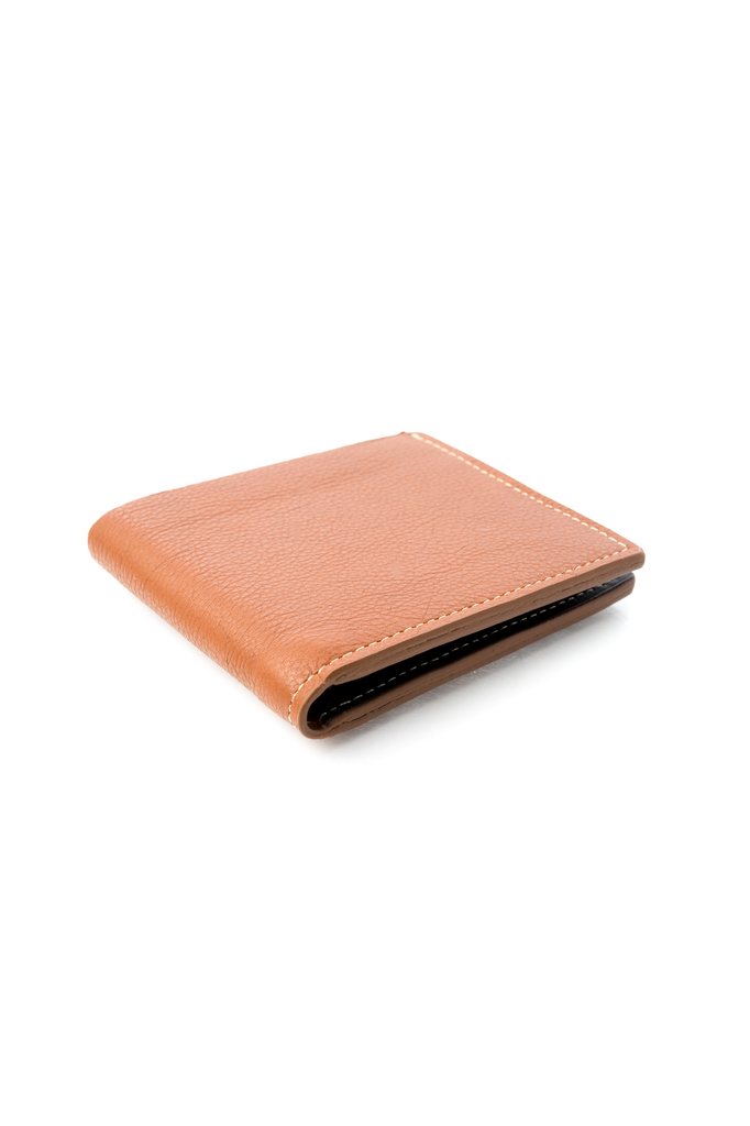 Double Bifold Wallet - Philistine