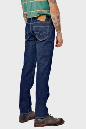 Men's Levi's 511 Slim Fit in Chain Rinse