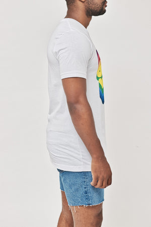 Operation Soap Queer Vibes Tee