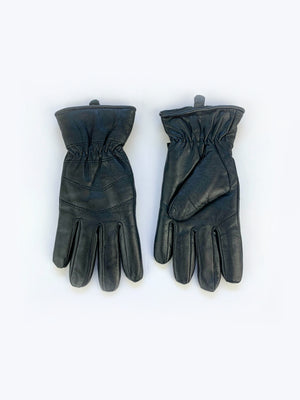 Frank Roper Glove in Black